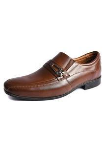 Sapato 3Ls3 Couro Marrom