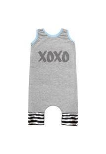 Pijama Regata Comfy Xoxo