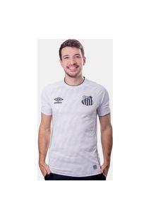 Camisa Umbro Santos I 2021