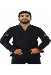 Kimono Keiko Jiu-Jitsu Balance - Unissex