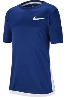 Camiseta Nike Dri-Fit Trophy Infantil