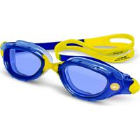 58a03dda8454d Netshoes. Óculos De Natação Gold Sports Conquest - Unissex