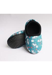 Sapato Neoprene Fit Cat Ufrog Feminino - Feminino