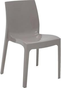 Cadeira Alice Tramontina 92037210 Camurça