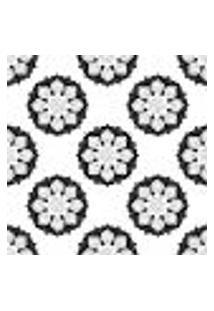 Papel De Parede Autocolante Rolo 0,58 X 3M - Floral 286028783