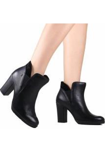 343453bef Ankle Boot Conforto De Frio feminina | Shoes4you