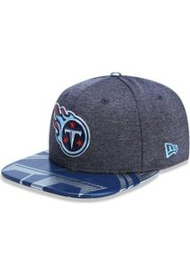 b5d8351f32589 Bone 950 New Era Fit Tennessee Titans Nfl - Masculino
