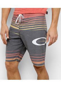 Boardshort Oakley Mod Masculino - Masculino