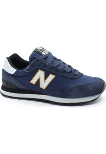 Tênis Masculino Casual New Balance Ml515Nbr