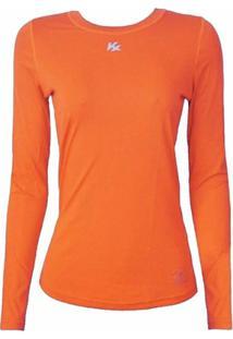 Camisa Térmica Kanxa Infantil Proteção Solar - Feminino