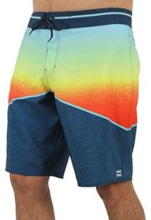 Bermuda Billabong North Point Pro Masculino - Masculino
