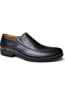 Sapato Social Couro Opananken Masculino - Masculino