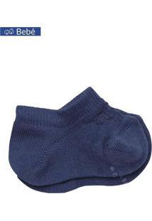 Meia Lupo 2127-001 2660-Azul