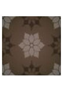 Papel De Parede Autocolante Rolo 0,58 X 3M - Floral 42