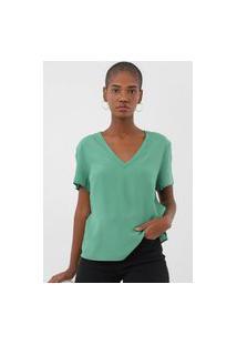 Camiseta Forum Textura Verde
