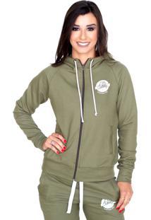 770eca294e Blusa De Moletom Shatark Ztk Clothing Verde