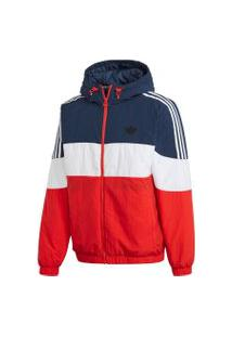 Jaqueta Adidas Spirit Padd Jkt Azul