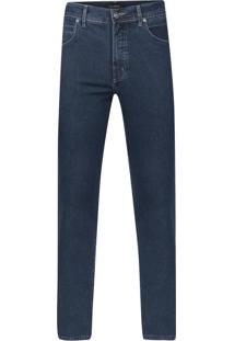 Calça Jeans Azul Médio Blend