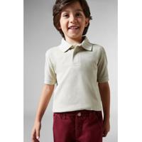 Camisa Polo Infantil Básica Reserva Mini Masculina - Masculino 1327c692bc7dd