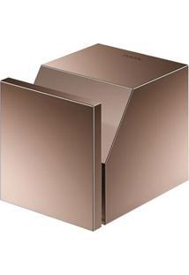 Cabide Para Banheiro Mínima Cobre Polido - 00960630 - Docol - Docol