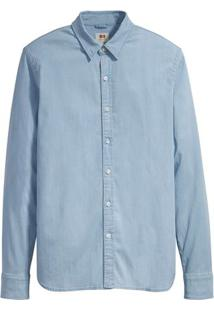 Camisa Levis Pacific No Pocket - Xl