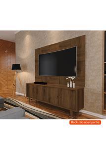 Painel Para Tv Até 55 Polegadas Sales Canela