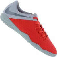 7ff338c55c Chuteira Esportiva Conforto Vermelha