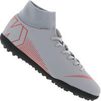 Centauro. Chuteira Society Nike ... fe31415c4b598