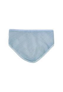 Manta Enxoval De Malha Padroeira Baby Fusquinha Azul