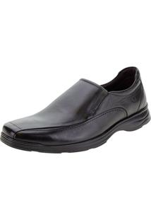 Sapato Masculino Chase Hi-Soft 32 Democrata - 239102 Preto 01 37