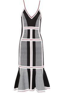 Vestido Tricô Micheline - Preto