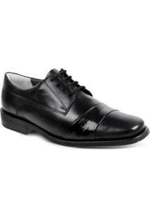 Sapato Social Masculino Derby Sandro Moscoloni Pri
