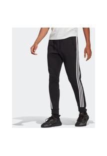 Calça Moletom Adidas Sportswear 3-Stripes