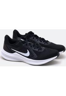 Tênis Nike Downshifter 10 Preto Masculino