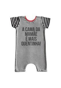Pijama Confortável Comfy Cama Da Mamãe