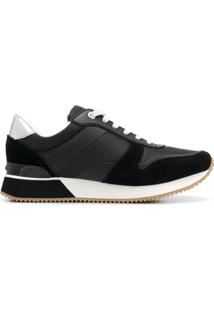 Tênis Emporio Armani Tactel feminino   Shoes4you 598db13f5e