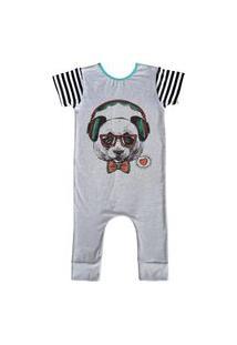 Pijama Comfy Urso