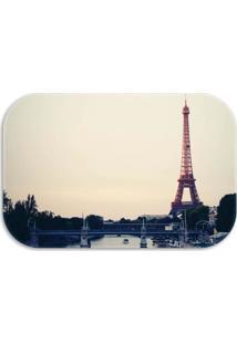 Tapete Decorativo Wevans Paris 40Cm X 60Cm Multicolorido