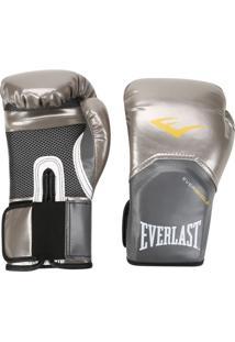 Luva Everlast Pro Style 10 Oz - Unissex