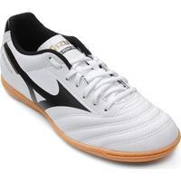 Netshoes. Chuteira Futsal Mizuno Morelia Club In N - Unissex 8178a243182b8