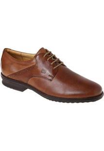 Sapato Social Masculino Derby Sandro Moscoloni Lon