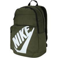 Centauro. Mochila Nike Elemental - 25 Litros - Verde ... 8eb765551bae8