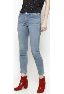 fd29c6331ea1ff Jeans 711™ Skinny Ankle - Azul Clarolevis