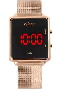 Relógio Condor Digital Cojhs31Bab/4J Feminino - Feminino