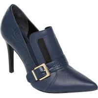 c0d2d67362 Home Calçados Sapatos Azul Tule