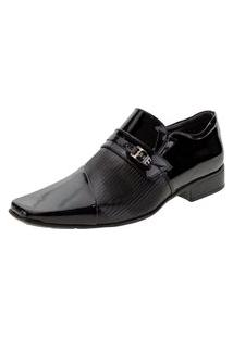 Sapato Masculino Social Jota Pe - 77710