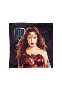 Capa De Almofada Wonder Woman Justice League Incolor