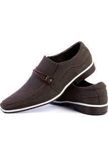 def8f090a Sapato Casual Bicolor Sintetico masculino | Shoes4you