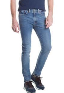 60034d65cf Calça Jeans Levis 510 Skinny Média