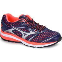 4864be34add6e Passarela. Tênis Running Feminino Mizuno Iron